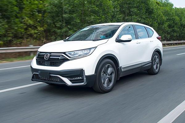Vi sao Honda CR-V 2020 giam toi 65 trieu tai Viet Nam?-Hinh-2