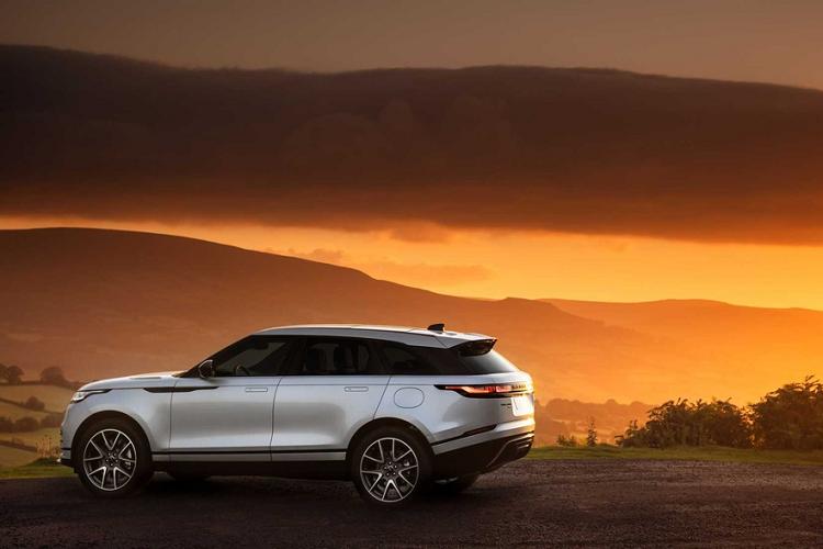 Ngam Range Rover Velar 2021 sap ve Viet Nam gia tu 58.050 USD-Hinh-7