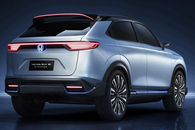 Chi tiet Honda SUV e:prototype hoan toan moi se ban ra vao 2022-Hinh-6