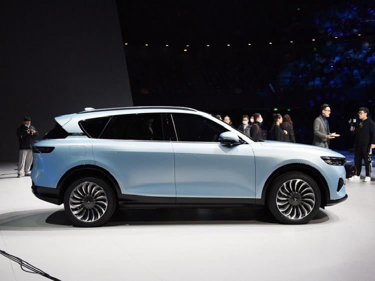 Chi tiet Honda SUV e:prototype hoan toan moi se ban ra vao 2022-Hinh-7