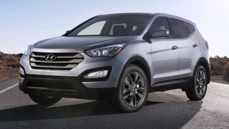 Hyundai trieu hoi hon 390.000 xe vi nguy co chay no