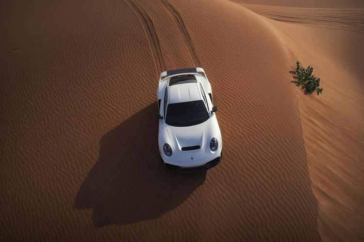 Sieu xe viet da Marsien  tu Porsche 911 Turbo S hon 18 ty dong-Hinh-2