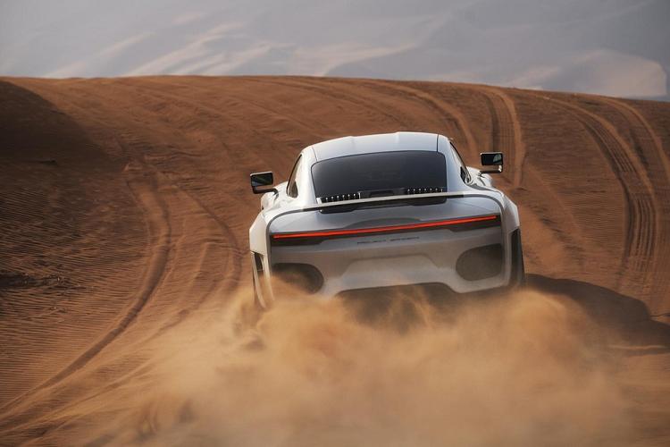Sieu xe viet da Marsien  tu Porsche 911 Turbo S hon 18 ty dong-Hinh-3
