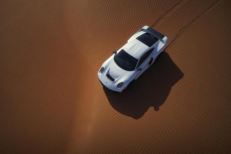 Sieu xe viet da Marsien  tu Porsche 911 Turbo S hon 18 ty dong-Hinh-8
