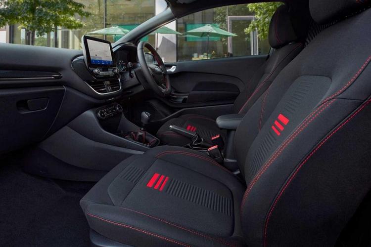 Chi tiet xe cho hang gia re Ford Fiesta Van 2022-Hinh-2