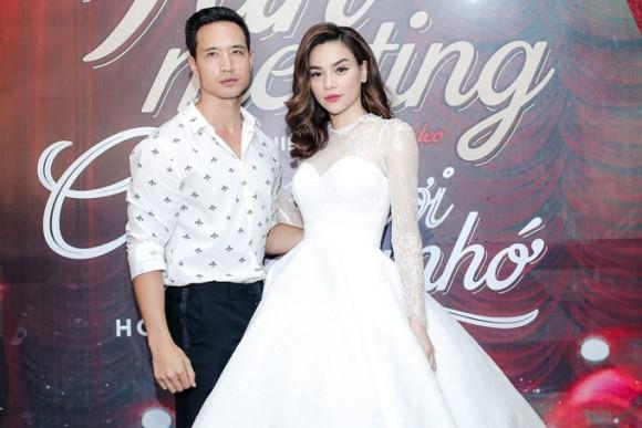 Nhung lan sanh doi dong dieu cua Ho Ngoc Ha va Kim Ly-Hinh-2