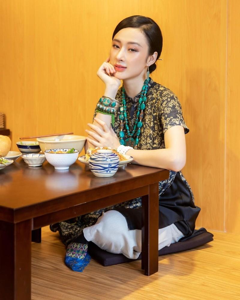 Top nhung my nhan Viet an chay de keo dai tuoi xuan-Hinh-4