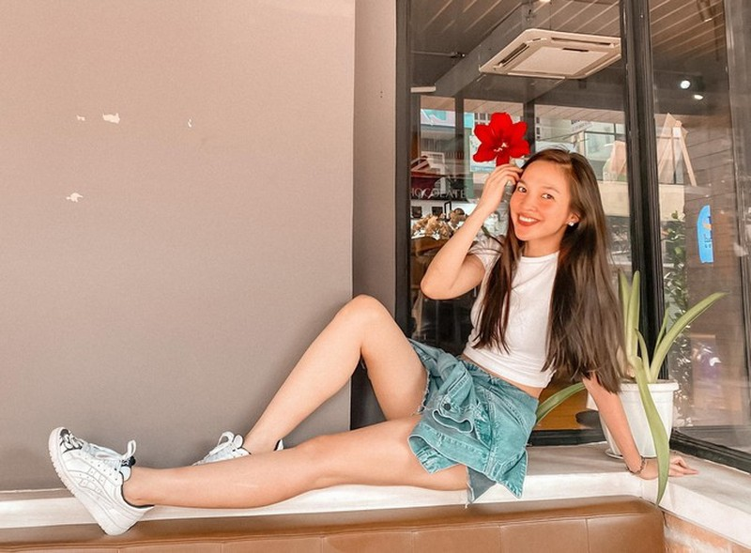 Top nhung my nhan Viet an chay de keo dai tuoi xuan-Hinh-6