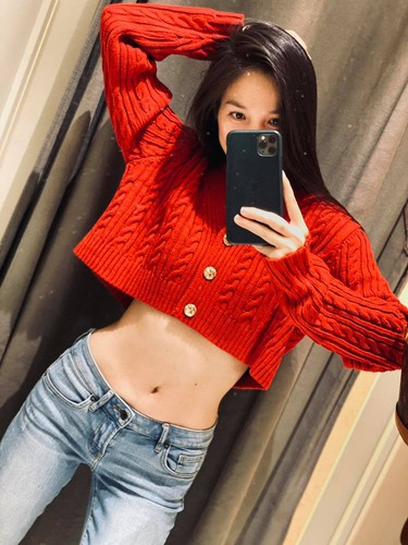 Top nhung my nhan Viet an chay de keo dai tuoi xuan-Hinh-8