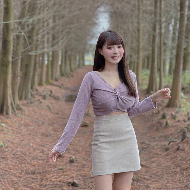 Hot girl Nguyen Nguyen dien do ngu nong bong-Hinh-13