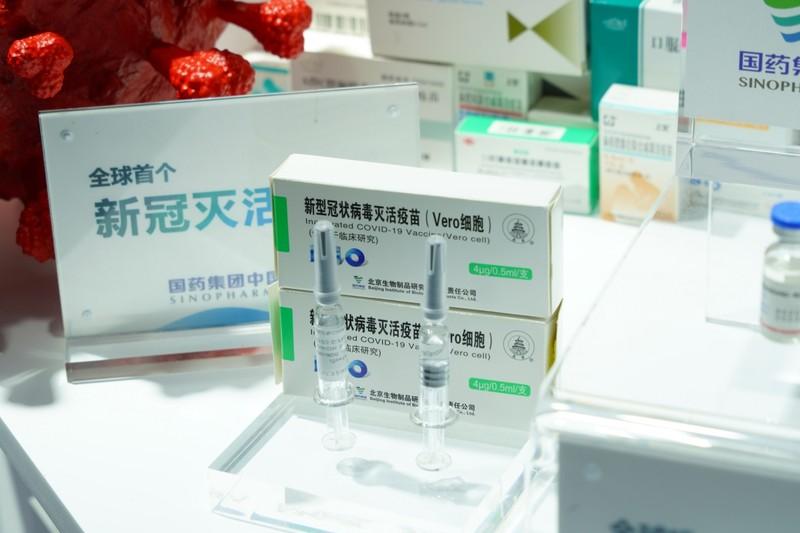 Tiem vac xin Sinopharm co the gap phan ung phu gi?-Hinh-2