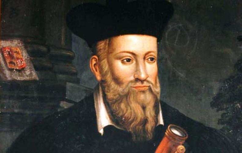 Vi sao nha tien tri Nostradamus nhin thay truoc cai chet cua ban than?