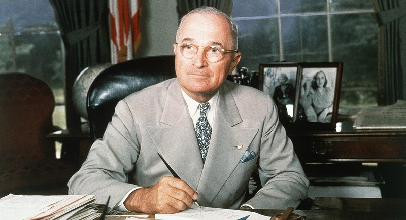 Am muu am sat Tong thong My Harry Truman vao nam 1950 nhu the nao?-Hinh-6