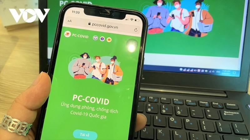 Ly giai nguyen nhan PC-Covid khong thay the app chong dich o dia phuong-Hinh-3