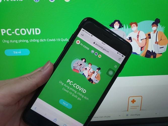 Ly giai nguyen nhan PC-Covid khong thay the app chong dich o dia phuong