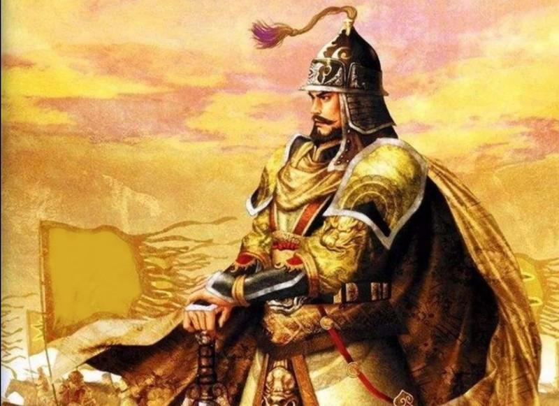 Pham Ngu Lao - Danh tuong danh giac gioi va hai moi tinh dep