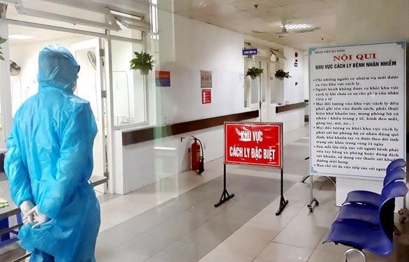 Ha Noi, TP HCM, Dak Lak ghi nhan 4 ca nhiem COVID-19