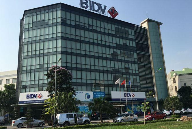 BIDV dau gia khoan no 85 ty dong cua PXA