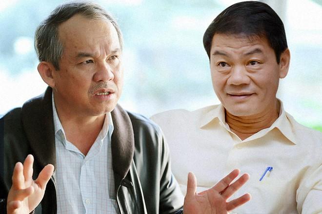 Bau Duc van chi tien 'tan' dao tao cau thu bong da du su nghiep kinh doanh lao dao-Hinh-3