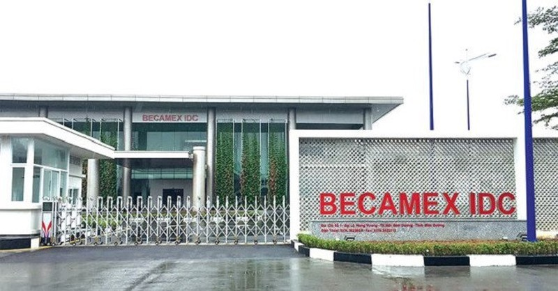 Becamex IDC uoc dat hon 1.700 ty dong lai sau thue nam 2019