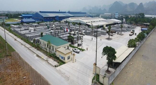Khang Minh Group bi phat hang tram trieu do cong bo thong tin sai lech