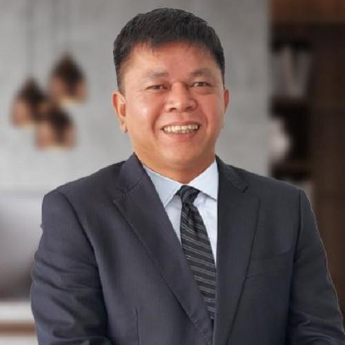 Chu tich Ho Minh Quang da mua thanh cong 2 trieu co phieu NKG