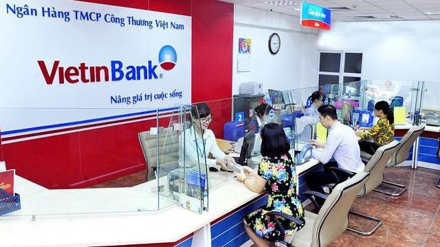 VietinBank lay y kien viec phat hanh co phieu tra co tuc nham tang von dieu le
