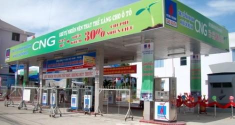 CNG Viet Nam bao loi nhuan quy 3 giam manh 80%