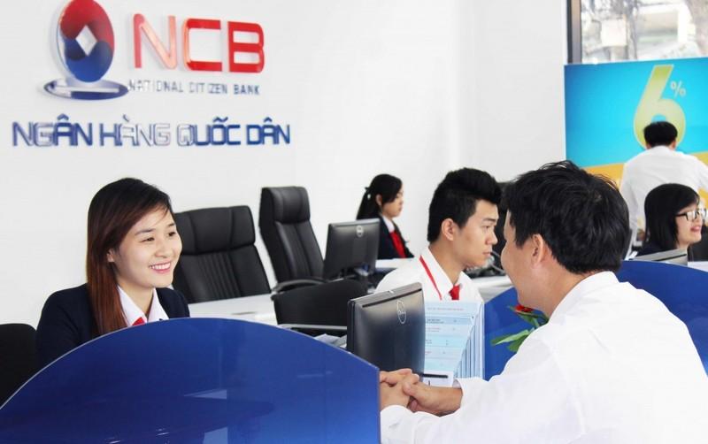 Con trai Chu tich NCB dang ky mua vao 9 trieu co phieu
