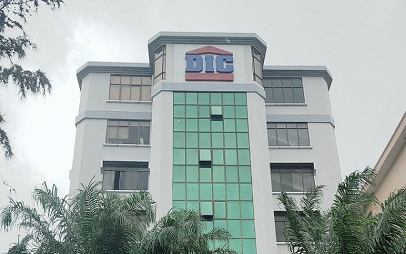 DIC Corp thoái vốn chóng vánh tại 2 công ty mới thành lập