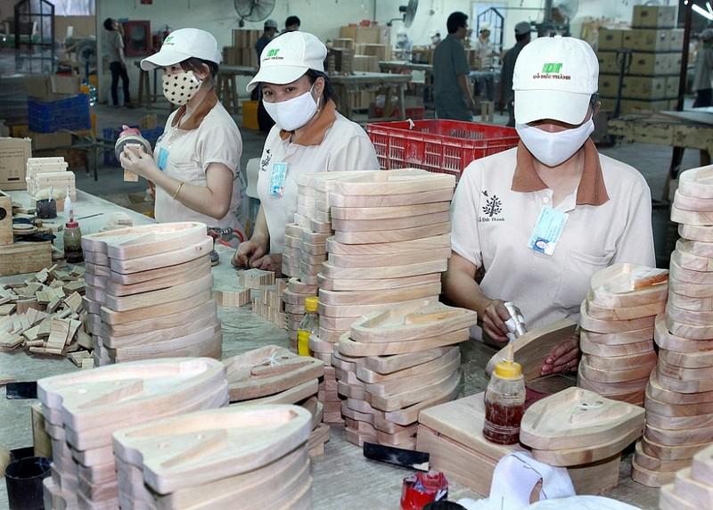 Go Duc Thanh uoc tinh doanh thu tang 18% nam 2020