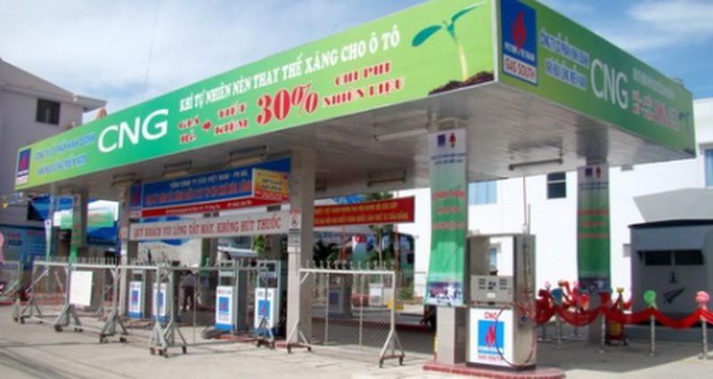 CNG Viet Nam dieu chinh giam 40% ke hoach loi nhuan nam 2020