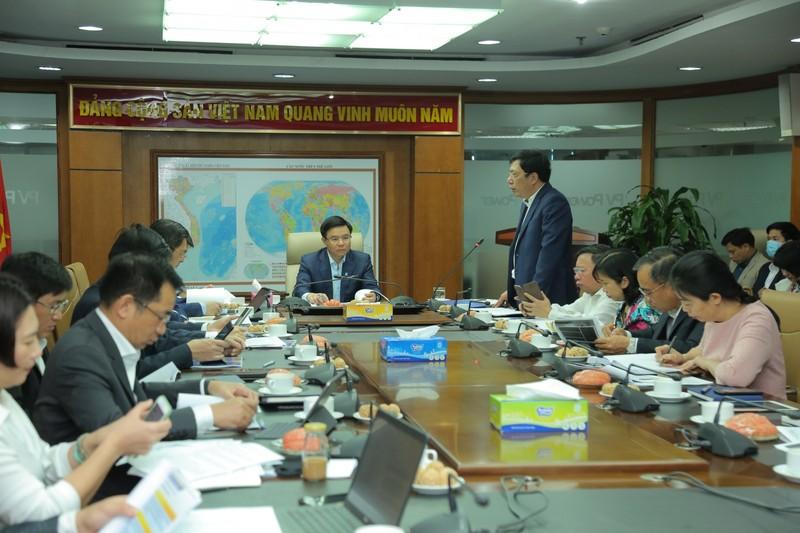 PV Power uoc dat 410 ty dong loi nhuan trong 2 thang dau nam