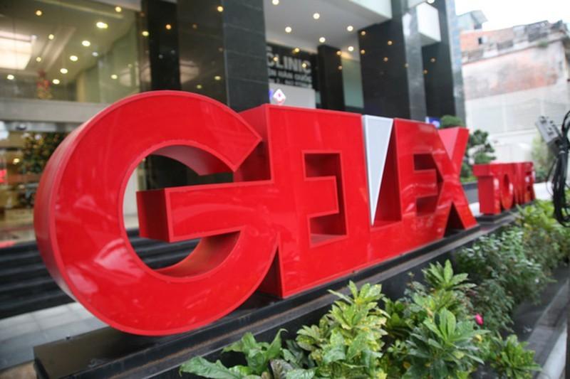 Gelex gom them 22 trieu co phieu VGC de nang so huu len 51%