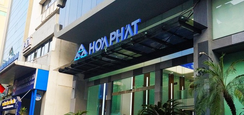 Quy PENM III da thoai het von khoi Hoa Phat, thu ve khoang 300 ty