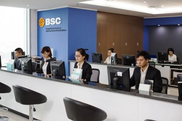 Sau VNDirect, den luot Chung khoan BSC muon chuyen sang HNX