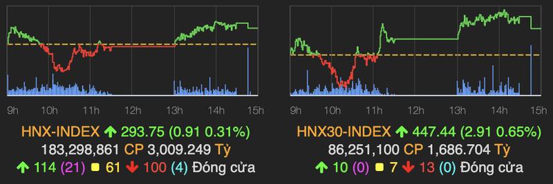 VN-Index giam 8 diem trong khi HNX-Index van tang tot-Hinh-2