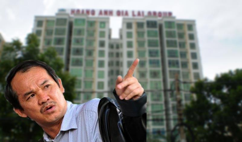 Doanh nghiep pho nui: Bau Duc ban 'con' tra no, DLG khong co duyen voi bat dong san