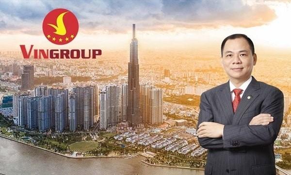 Vingroup duoc chap thuan niem yet 500 trieu USD trai phieu tren san Chung khoan Singapore