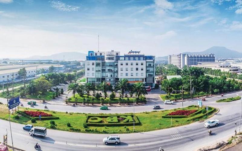Dragon Capital tiep tuc ban ra 781.500 co phieu KBC