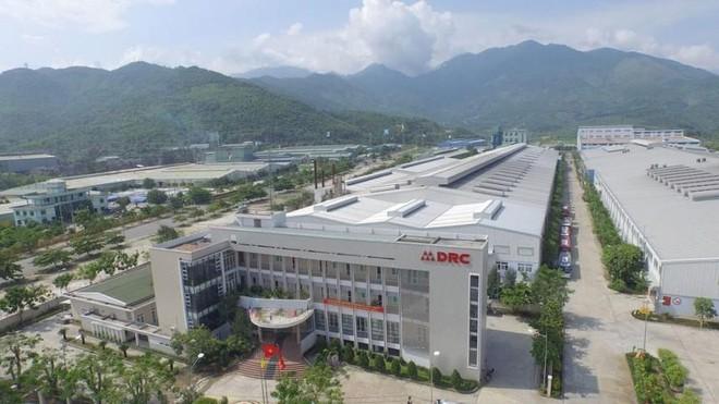 Cao su Da Nang bao lai rong quy 1/2021 tang manh 70%