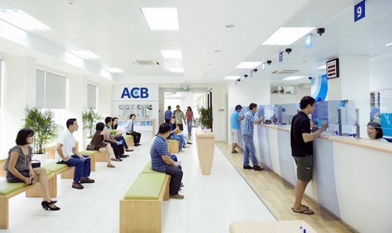 Cong ty nhom quy Dragon Capital ban xong 2,9 trieu co phieu ACB