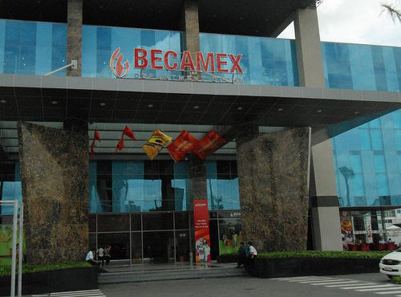 Becamex muon huy dong 1.500 ty dong trai phieu