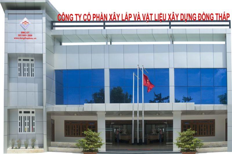 UBND Tinh Dong Thap da ban hon 41% von BDT cho Vinaconex?