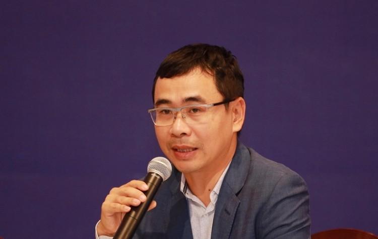 CEO To Hai dang ky mua 300.000 trieu co phieu VCI khi thi gia len 3 chu so