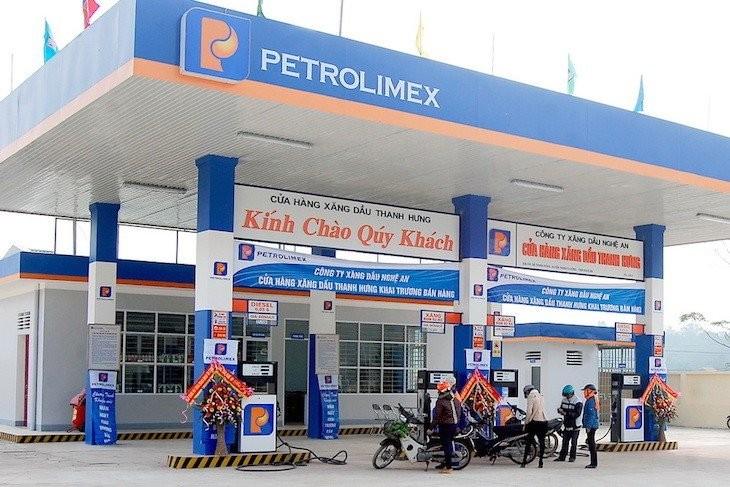 Nhom co dong Nhat Ban da nam gan 13% von Petrolimex