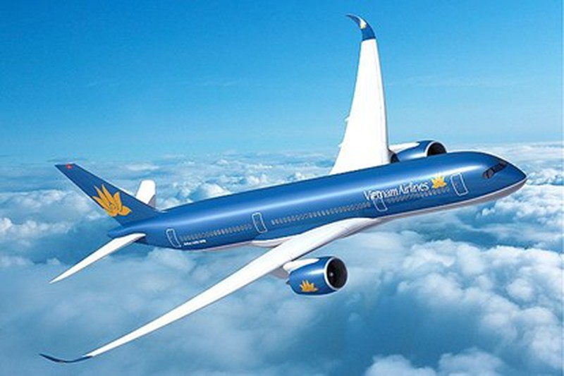 Vietnam Airlines to chuc hop co dong vao ngay 14/7