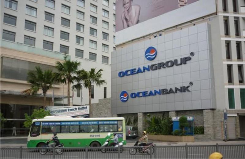Cuc thue Ha Noi cuong che ke bien gan 4 trieu co phieu OCH cua OGC Group