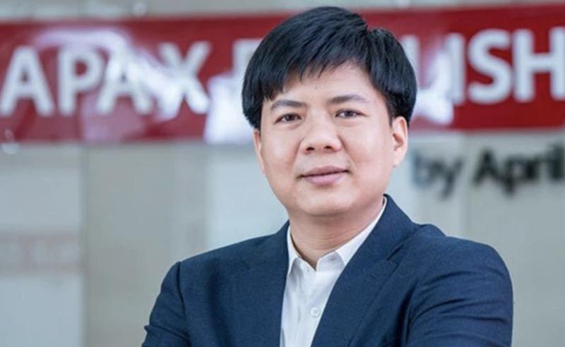 Apax Holdings cua Shark Thuy gop 190 ty dong vao cong ty bat dong san giao duc