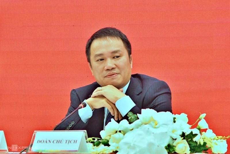 Ai nu cua Chu tich Techcombank da gom xong 22 trieu co phieu TCB